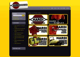 hardisprayer.com