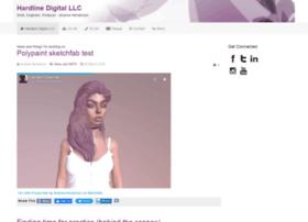 hardlinedigital.com
