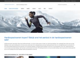 hardloopschoenensale.nl