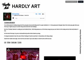 hardlyartrecords.tumblr.com