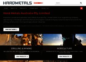 hardmetals.com