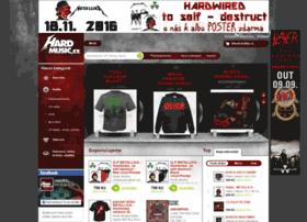 hardmusic.cz
