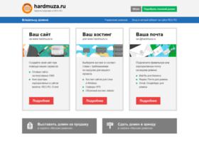 hardmuza.ru