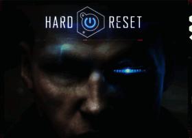 hardresetgame.com