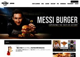 hardrockjapan.com