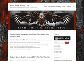 hardrockradiolive.com