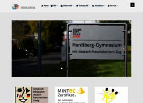 hardtberg-gymnasium.de