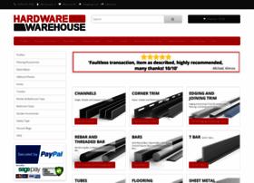 hardware-warehouse.co.uk
