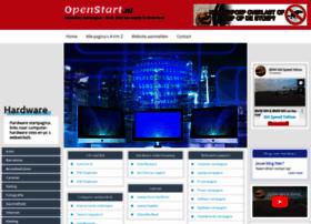 hardware.openstart.nl