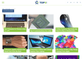 hardware.top5.com