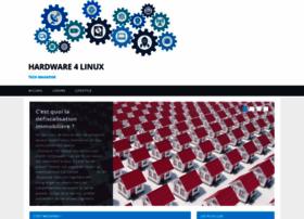 hardware4linux.info