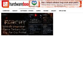 hardwareboost.com