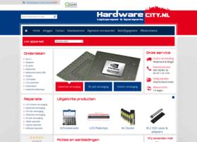 hardwarecity.nl