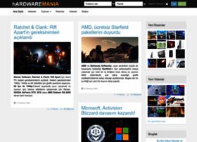 hardwaremania.com
