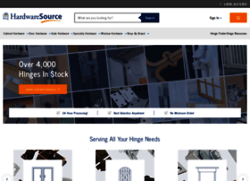 hardwaresource.com