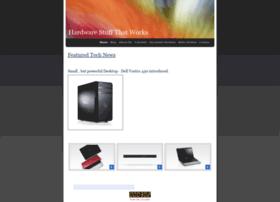 hardwarestuffthatworks.weebly.com