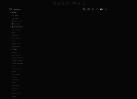 hardwax.com