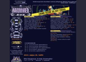hardwired.hu