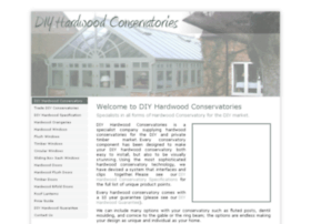 hardwood-conservatory-diy.co.uk