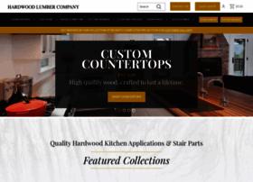 hardwood-lumber.com