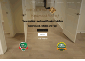 Hardwood-parqueteam.ca