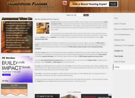 hardwoodfloorsonline.com