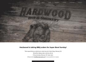 hardwoodsf.com