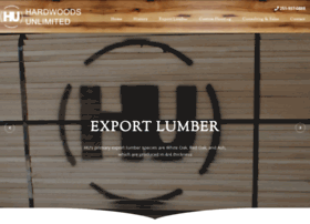 hardwoodsunlimited.com