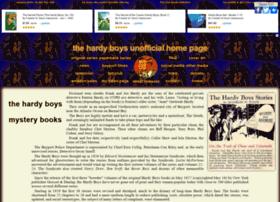 hardyboys.bobfinnan.com