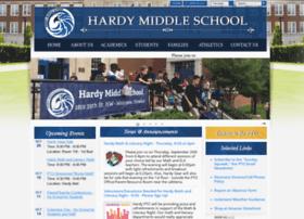 hardyms.org