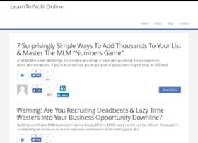 hardyonlineprofits.com