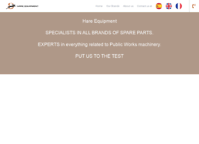 hare-equipment.com