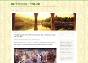 harekrishnatruthout.wordpress.com