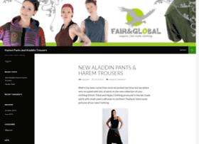 harem-trousers.com