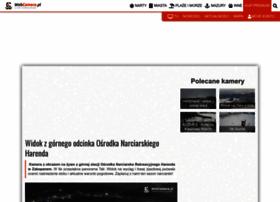 harenda.webcamera.pl