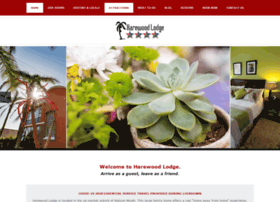 harewoodlodge.co.za