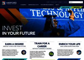 harford.edu