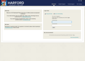 harfordcc.blackboard.com