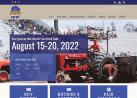 harfordfair.com