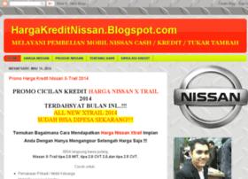 hargakreditnissan.blogspot.com