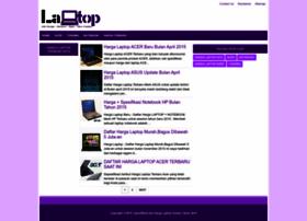 hargalaptopterbaru2014.blogspot.com