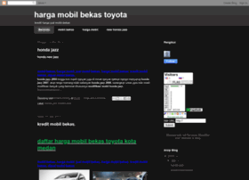 hargamobilbekastoyota.blogspot.com