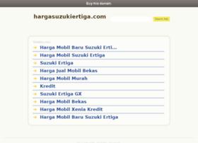 hargasuzukiertiga.com