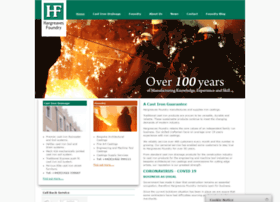hargreavesfoundry.co.uk