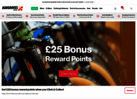 hargrovescycles.co.uk