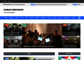 hariansemarangbanget.blogspot.com
