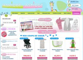 haricot-asticot.com