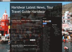 haridwar-live.blogspot.com