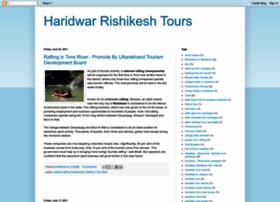 haridwar-rishikesh-tours.blogspot.com
