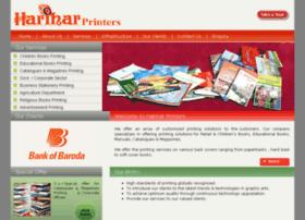 hariharprinters.com